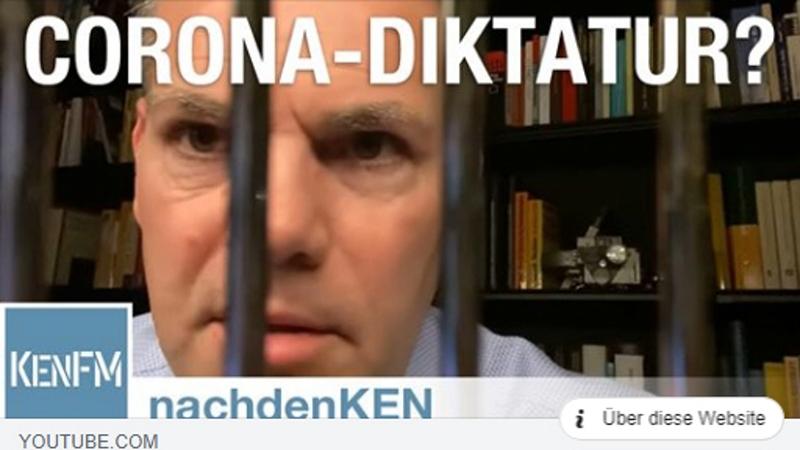 Corona-Diktatur