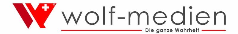 Logo wolf-medien