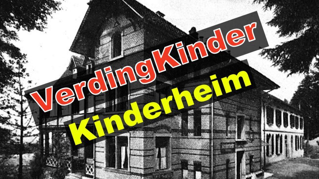 "Kinderheim ""Paradies"" Mettmenstetten"