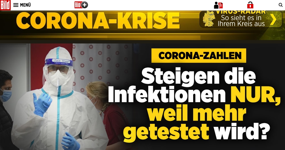 2020-10-18-Zahlen-PCR-CoronaHysterie-AT